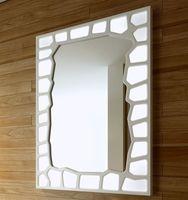 Зеркало в ванную комнату  Dubiel Vitrum Матрикс