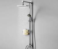 Душевая панель WasserKRAFT A016