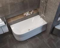 Ванна Alpen Astra 165x80 R (правая)