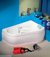Ванна ALPEN Xcenta 170 R (правая)