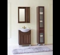Комплект мебели для ванной комнаты Аллигатор Марко