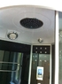 Душевая кабина 100 см. RIVER TEMZA 100/24 ТН