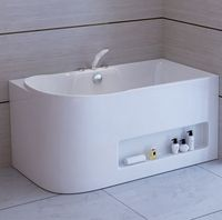 Ванна SSWW M618