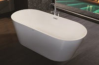 Ванна акриловая EAGO GK1109