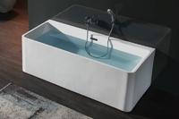 Ванна акриловая EAGO GK1115