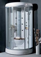 Душевая кабина 100 см. Appollo А-0817C