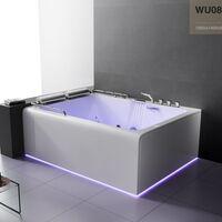 Ванна акриловая SSWW WU0822 L/R