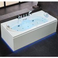 Ванна акриловая SSWW WU0829 L/R