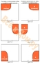 Душевая кабина асимметричная RIVER DUNAY 120/80/46 МТ (Левая/Правая)