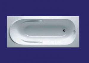 Ванна акриловая RIHO Future 170x75