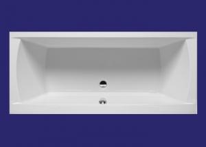 Ванна акриловая RIHO Julia 160x70