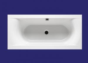 Ванна акриловая RIHO Lima 170x75