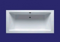 Ванна акриловая RIHO Lusso 180x80