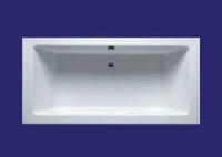 Ванна акриловая RIHO Lusso 190x90