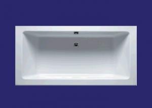 Ванна акриловая RIHO Lusso 200x90