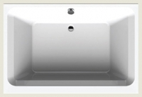 Ванна акриловая RIHO  CASTELLO 180 без гидромассажа