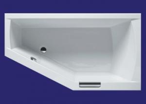 Ванна RIHO  GETA 160 L без гидромассажа