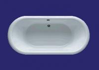Ванна акриловая RIHO  SETH  180х86