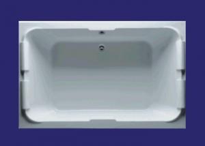 Ванна акриловая RIHO  Sobek 180 без гидромассажа