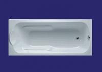 Ванна акриловая RIHO  Virgo 170 без гидромассажа