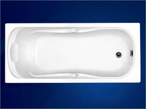 Ванна акриловая Vagnerplast Charitka 170