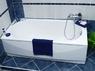 Ванна акриловая Vagnerplast Kasandra 150
