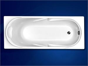 Ванна акриловая Vagnerplast Minerva 170