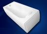 Ванна акриловая Vagnerplast Nymfa 150