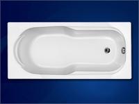 Ванна акриловая Vagnerplast Nymfa 160