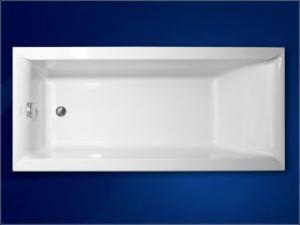 Ванна акриловая Vagnerplast Veronella 160