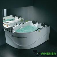 Ванна SSWW A304 R/L BH168H