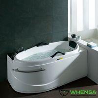 Ванна SSWW A307 R/L  BH168H