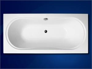 Ванна акриловая Briana 180
