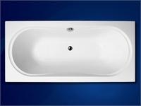 Ванна акриловая Vagnerplast Briana 185