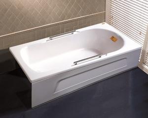 Ванна акриловая Appollo TS-1502Q