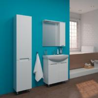 Комплект мебели для ванной комнаты АКВА РОДОС КВАДРО 50