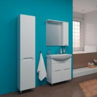 Комплект мебели для ванной комнаты АКВА РОДОС КВАДРО 60