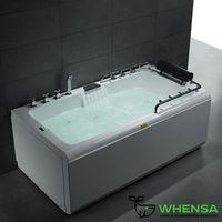 Ванна акриловая SSWW W0823 R/L