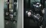 Душевая кабина 90х90 TIMO Elta (R)