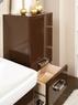 Комплект мебели Акватон Америна 70 белый