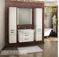 Комплект мебели Акватон Ария 80 M