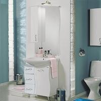 Комплект мебели для ванной комнаты Акватон Дионис М 67 с б/к