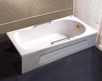 Ванна акриловая Appollo TS-1702Q
