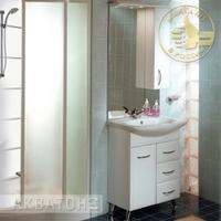 Комплект мебели для ванной комнаты Акватон Марсия 67