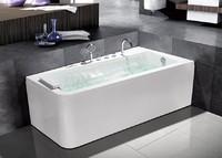 Ванна акриловая GROSSMAN GR-17095 L/R