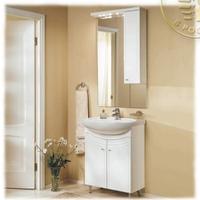Комплект мебели для ванной комнаты Акватон Домус 65