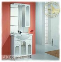Мебель для ванной Акватон Эмилья 75