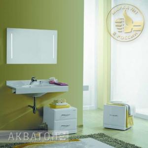 Комплект мебели Акватон Отель 80