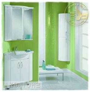 Мебель для ванной Акватон Караван М 62 угловая модель
