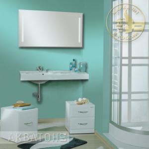 Комплект мебели Акватон Отель 100